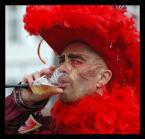 """Ungirith """"holenderski karnawał"""" (2007-02-26 19:49:10) komentarzy: 3, ostatni: tak jak w tamtym roku piwo rządzi - niestety na fotkach mogłoby tego nie być, ale postać ciekawa"""