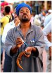"""ajsikel """"Meknes. Maroko.Targowisko w centrum medyny."""" (2007-03-07 00:08:39) komentarzy: 5, ostatni: ciekawe, zaintrygował mnie ten pan :)"""