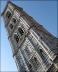 """Anavera """"Dzwonnica Giotta"""" (2007-03-07 12:30:29) komentarzy: 9, ostatni: cóż, byłem,,  widziałem...niełatwo zmieścić tego kolosa z tych ciasnych uliczek"""