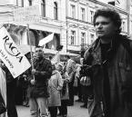 """DiogenesPies """"Łódź - Pierwszy z prawej autor..."""" (2007-03-18 12:24:06) komentarzy: 44, ostatni: Widzę pewne podobieństwo autora z moim """"majowym"""" i to nie tylko """" po kurtce""""...:)"""