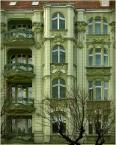 """koszmar69 """"Poznańskie cuda # 1"""" (2007-04-03 23:44:40) komentarzy: 21, ostatni: Dobra okazja żeby ktoś przymrużył oko i choćby nigdy nie widział jak to często się u nas zdarza to może w końcu zobaczył jak ważne i piękne może być dobre zrównoważenie kolorystyki i formy architektonicznej  Dobra okazja żeby ktoś przymrużył oko..."""