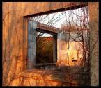 """ParamPam """"Wiosna wdziera się w ruiny"""" (2007-04-13 14:34:10) komentarzy: 5, ostatni: ładne światło"""