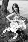 """audreyyy """"Syrena"""" (2007-04-16 14:55:16) komentarzy: 7, ostatni: modelkę kojażę chyba z Miss Olsztyna 2006?? a jezioro Długie lub Krzywe....nazwy nie pamiętam .... :) ale robiłem tam fotki"""