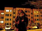 """twe-ek """"city agony"""" (2007-04-24 23:58:18) komentarzy: 15, ostatni: Wizja maskę zdecydowanie przewidywała, więc jak wyszło kijawo to tak miało być :P"""
