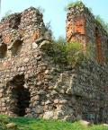 """Janusz Z Sawicki """"Ruina"""" (2007-05-03 23:31:55) komentarzy: 1, ostatni: O widzę znajome miejsce:-) Ciekawe, choc mało fotogeniczne pozostałości po krzyżackim zamku.    Ciekawe tym bardziej, że był to jeden z pierwszych zamków zakomu na terenie państwa krzyżackiego. Do tego użyto do jego budowy nietypowego dla..."""