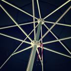 """kubawsieci """""""" (2007-05-10 14:47:42) komentarzy: 8, ostatni: I pomyśleć, że to tylko parasol."""