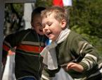 """mariusz65 """"Zabawa"""" (2007-05-16 09:10:26) komentarzy: 3, ostatni: spontaniczna zabawa dzieciaków musi sie podobać"""