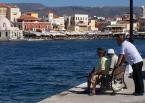 """cheeetah """"Kreta"""" (2007-05-16 18:57:37) komentarzy: 1, ostatni: starzy Kreteńczycy, to ciekawy i malowniczy motyw, a Chania to cudne, urokliwe miejsce, spędziłem tam wspaniale czas fotografując przez wiele godzin ...:)"""