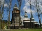 """inka """"Łosie"""" (2007-05-16 19:48:39) komentarzy: 26, ostatni: Masz fajne Cerkwie muszę sprawdzić gdzie one są pozdr..."""