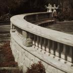 """DELF """"przeklęty śpiew"""" (2007-05-21 21:17:15) komentarzy: 15, ostatni: W ciekawy sposób przedstawiłeś to miejsce... W swoich zdjęciach pokazujesz miejsca, które znam od dziecka w sposób, w jaki nigdy nie nie nie patrzyłam... Fajne folio :)"""