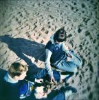"""eclecte """"Łajka!?"""" (2007-06-04 18:20:31) komentarzy: 3, ostatni: Bo na plaży słońce praży. albo nie."""