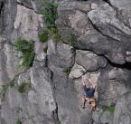 """Anka """"Coś się do skały przylepiło :)"""" (2007-06-10 22:16:36) komentarzy: 24, ostatni: koniecznie :)"""