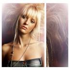 """rzelcio """"+++"""" (2007-06-29 10:22:13) komentarzy: 46, ostatni: Żadna Barbie, piękna modelka i doskonała fotografia!"""