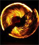 """Artur Drążkowski """"Fire Show"""" (2007-07-01 17:46:32) komentarzy: 21, ostatni: rewelacyjne zdjęcie..  zapraszm tez do mnie na fireshow :)"""