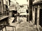 """Cigana """"Porto."""" (2007-07-14 22:50:50) komentarzy: 4, ostatni: Patrząc na inne Twoje zdjęcia wiem, że przepalenie nieba jest celowe. Rewelacja!"""