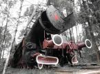 """darles """"lokomotywa"""" (2007-07-20 15:47:09) komentarzy: 59, ostatni: kadr rewelacyjny, ale niebem nie jestem zachwycony"""