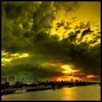 """malisz """"070707: raport z oblężonego miasta 4/4"""" (2007-07-25 19:27:53) komentarzy: 156, ostatni: +++ niebo zachwyca"""