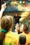 """Paweltat """"reggae festiwal"""" (2007-08-05 10:09:14) komentarzy: 4, ostatni: Nie wiedzę w tym zdjęciu niczego ciekawego. Ani wykonawca nie został złapany w jakimś szczególnym momencie, ani tym bardziej głowy inych widzów."""