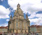 """darles """"Drezdeńska Frauenkirche"""" (2007-08-13 10:33:15) komentarzy: 9, ostatni: architektonicznie - cudo, fotograficznie - średniawo"""