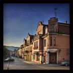 """foto:amator """"pejzaż galicyjski No.4"""" (2007-10-02 21:23:34) komentarzy: 12, ostatni: ładne"""