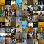 """Grzegorz Krzyzewski """""""" (2007-10-04 00:25:06) komentarzy: 17, ostatni: świetna kompilacja, nie wiem czemu ale mi się z Moby kojarzy, minimalizm na tych fotach, elektroniczny ład i porządek ale jednocześnie niesamowicie ujmujący..."""