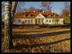 """Wojtek K. """"Dwór polski."""" (2007-10-15 20:59:46) komentarzy: 12, ostatni: klasyka pełna jesieni..."""