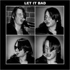 """koszmar69 """"Let it bad"""" (2007-10-22 01:22:31) komentarzy: 50, ostatni: http://www.youtube.com/watch?v=31ofD9KgBVI - piosenka dla Macieja;)"""