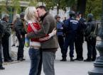 """Slawekol """"Miłość i przemoc"""" (2007-10-24 11:31:12) komentarzy: 15, ostatni: Włodzimierz Barchacz [2009-02-13 00??]: :))))"""