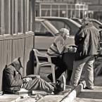 """sandiego """"życie na ulicy"""" (2006-07-19 19:05:38) komentarzy: 37, ostatni: sandiego......ukłon!"""