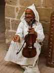 """Żaba-Ewa """"Ludzie Maroka #1 (grajek)"""" (2006-08-05 17:40:48) komentarzy: 36, ostatni: Bardzo dobre zdjęcie"""
