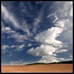 """Ikolka """"Ziemia kwadratem zamknięta"""" (2006-08-12 21:46:31) komentarzy: 45, ostatni: piękne niebo nad tym Dolnym Slaskiem maicie ;)"""