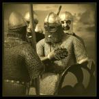 """quaint """""""" (2006-08-21 16:25:39) komentarzy: 28, ostatni: sir Lancelot i sir Galahad... No w końcu ja wiem coś o tym. Artur. :)"""