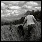 """lamerka """"Spacer z wiatrem"""" (2006-08-22 23:56:51) komentarzy: 23, ostatni: pięknie, nic dodać nic ująć"""