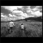 """lamerka """"Trawy wieją, chmury pachną"""" (2006-08-30 12:01:26) komentarzy: 30, ostatni: świetne"""