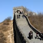 """Alicja Zabłońska """"Chiński Mur"""" (2006-09-07 11:20:07) komentarzy: 14, ostatni: hajah-pokaze na nastepnym zdjęciu"""