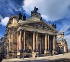 """darles """"Hofburg w Dreznie (2)"""" (2007-11-08 17:32:30) komentarzy: 45, ostatni: bdb.."""