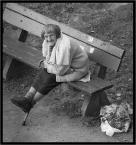 """Adam Pol """"Było sobie życie"""" (2007-11-18 23:04:15) komentarzy: 36, ostatni: tak rozmawialismy bardzo fajna kobieta,zawsze siada na tej ławce(Wrocław)"""