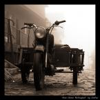 """Similas, czyli ja """"Eine kleine Motocykiel..."""" (2007-11-27 00:15:46) komentarzy: 16, ostatni: !!!"""