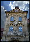 """dominikb2 """"Stary Ratusz w Bambergu"""" (2007-12-05 18:45:54) komentarzy: 3, ostatni: ciekawe zestawieni.. podoba sie"""