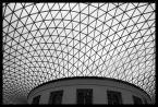 """KARO(lina) """"London - British Museum: Great Court"""" (2007-12-16 14:14:08) komentarzy: 9, ostatni: podoba mi się taka kompozycja"""