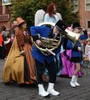 """mariusz65 """"Parada"""" (2007-12-26 22:41:06) komentarzy: 5, ostatni: Parada z okazji rozpoczęcia Międzynarodowych Spotkań Teatrów Lalkowych w Toruniu – październik 2007."""