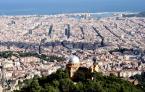 """hajdi """"..."""" (2008-01-08 22:25:10) komentarzy: 1, ostatni: Barcelon ale jakos nieciekawie pokazana...z b.daleka i bardzo mala.oproczt tego troche przepalone budynki no i ostrosci wiecej brakuje.pzdrw."""