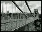 """Cigana """"Clifton suspension bridge"""" (2008-01-09 15:20:30) komentarzy: 5, ostatni: zgadzam sie z adamo47- ladnie wyszlo"""