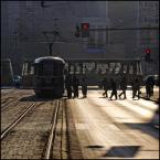 """DZID """"..."""" (2008-01-14 19:47:04) komentarzy: 28, ostatni: Dobre - niezwykłe światło w tych tramwajowych!"""