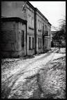 """Marcin Dominik Jurek """"Zimowe scenerie ubóstwa"""" (2008-01-18 11:05:37) komentarzy: 2, ostatni: tu ładnie ...w sensie ciekawie i klimatycznie"""