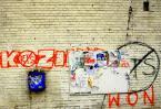 """Lukas - Gotch """"Mury mojej dzielnicy. Łódź - Koziny - ŁKS District"""" (2008-01-18 14:19:06) komentarzy: 5, ostatni: Poznałem Koziny od ciemnej strony"""