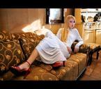 """Sordyl """"Czerwone buty"""" (2008-01-31 17:12:41) komentarzy: 8, ostatni: fajne"""