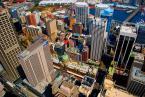 """PREZES LEI """"Legolandia....;-))"""" (2008-02-05 21:57:46) komentarzy: 8, ostatni: w sydney tez byles? ale sie wozisz po swiecie :)"""
