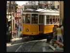 """HOJA 104 """"na zakręcie"""" (2008-02-11 18:37:29) komentarzy: 31, ostatni: Tramwaj nr 28 - najsłynniejsza linia w Lizbonie. Mówił o niej nawet Rafał Bryndal"""