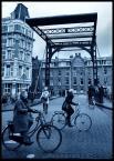 """Cigana """"Amsterdam"""" (2008-02-17 18:14:00) komentarzy: 1, ostatni: Rowerowo. Tak lubię... +++ za te bicykle..."""